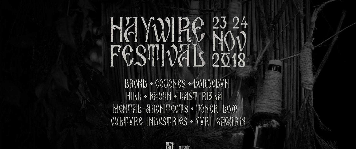 Haywire Festival