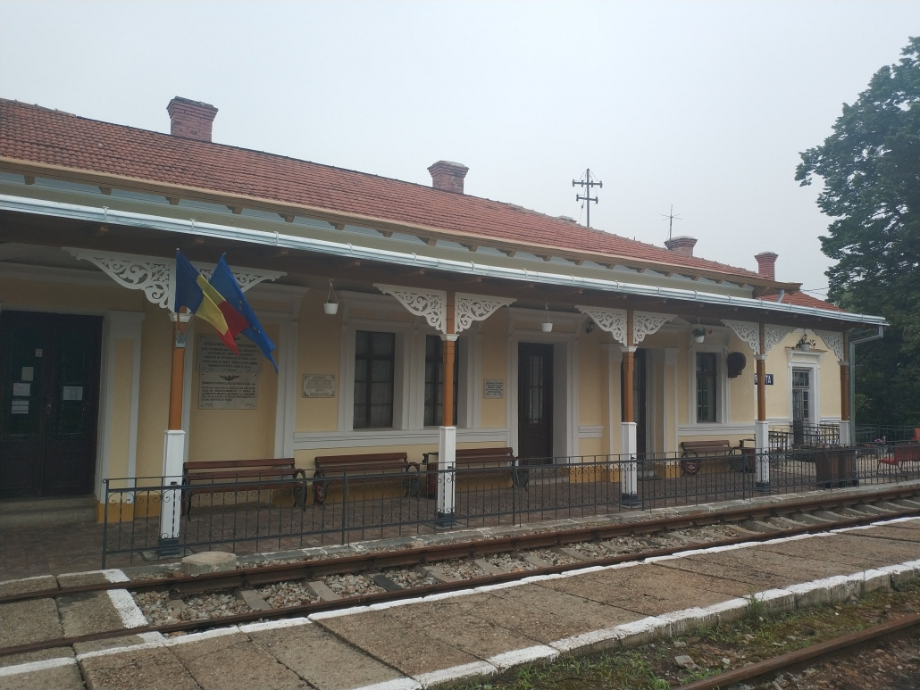 oravita-train-station